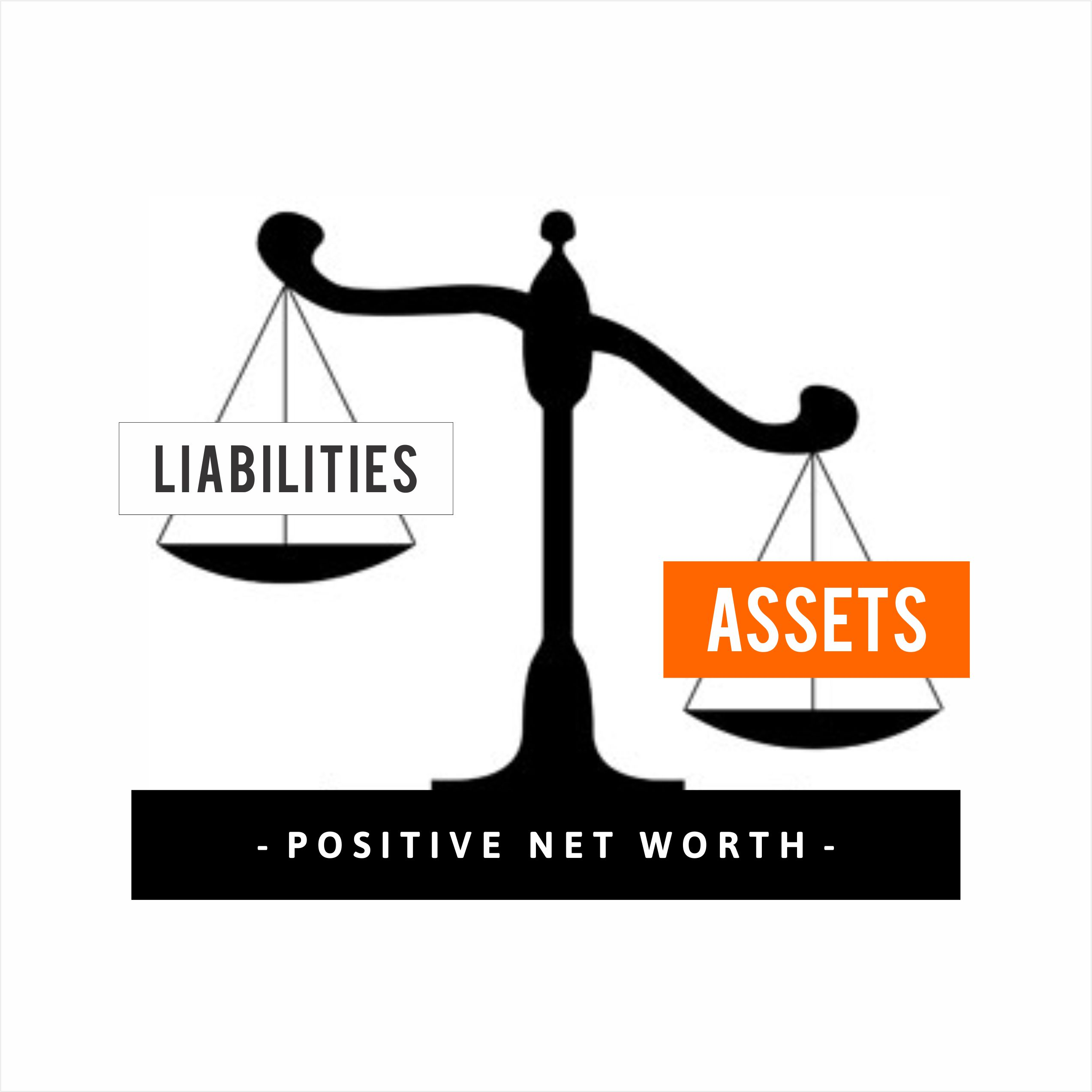 How to Convert Your Liabilities into Your Assets?